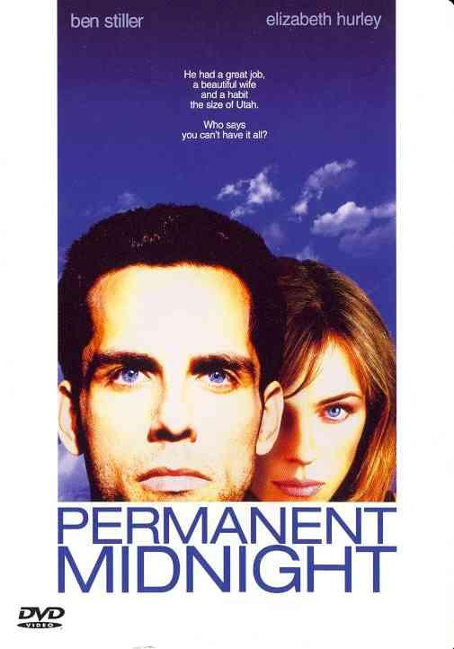 PERMANENT MIDNIGHT BY STILLER,BEN (DVD)