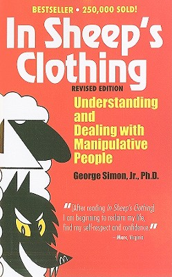 In Sheep's Clothing By Simon, George K., Jr., Ph.D.